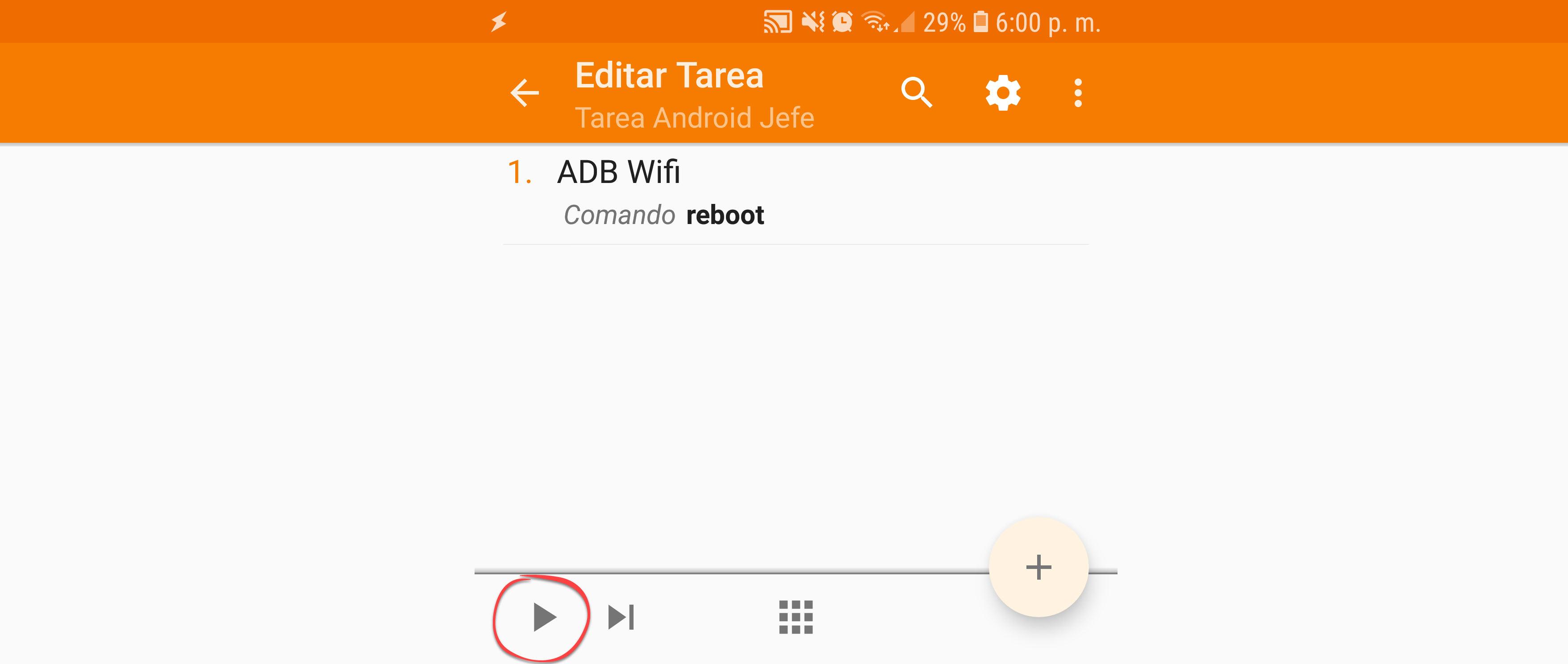 Cómo usar ADB por WiFi o incluso SIN un PC