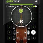 3 APPS que necesitas para tocar GUITARRA