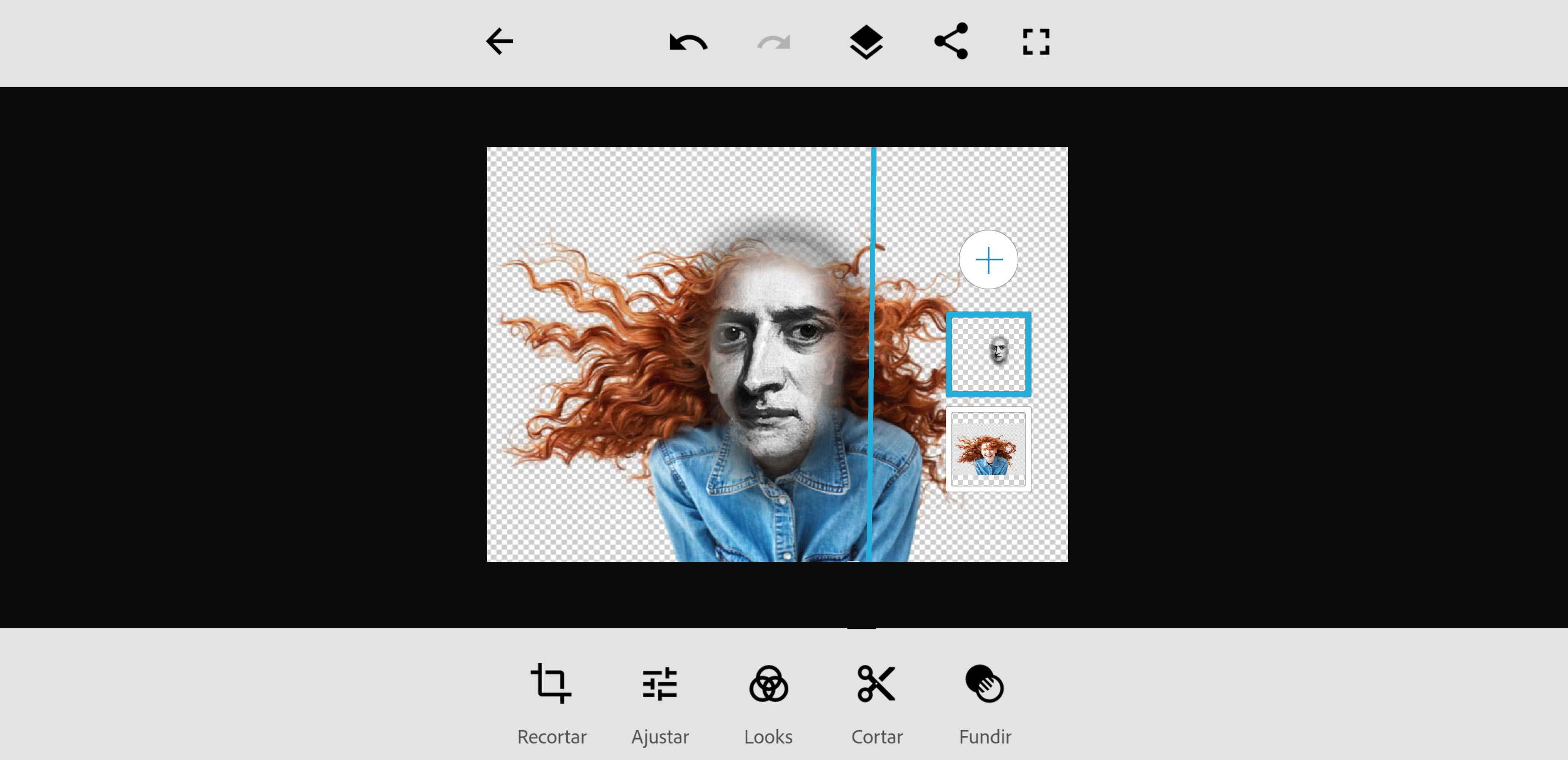 Cómo poner personas en fotos (fotomontaje)