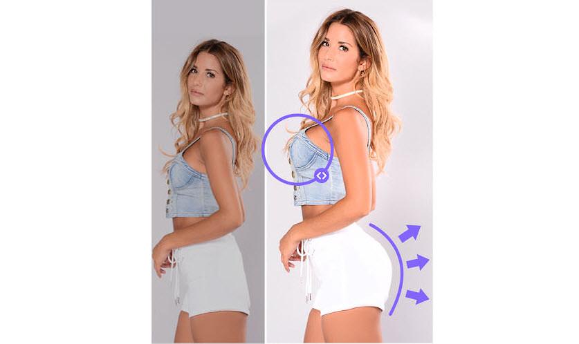 Las 3 mejores APPS para borrar imperfecciones en tus fotos, cuerpo o rostro