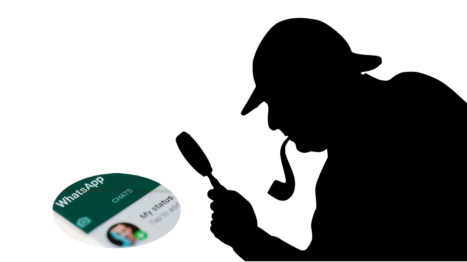 Cómo saber si tu WhatsApp está espiado, clonado, hackeado o intervenido