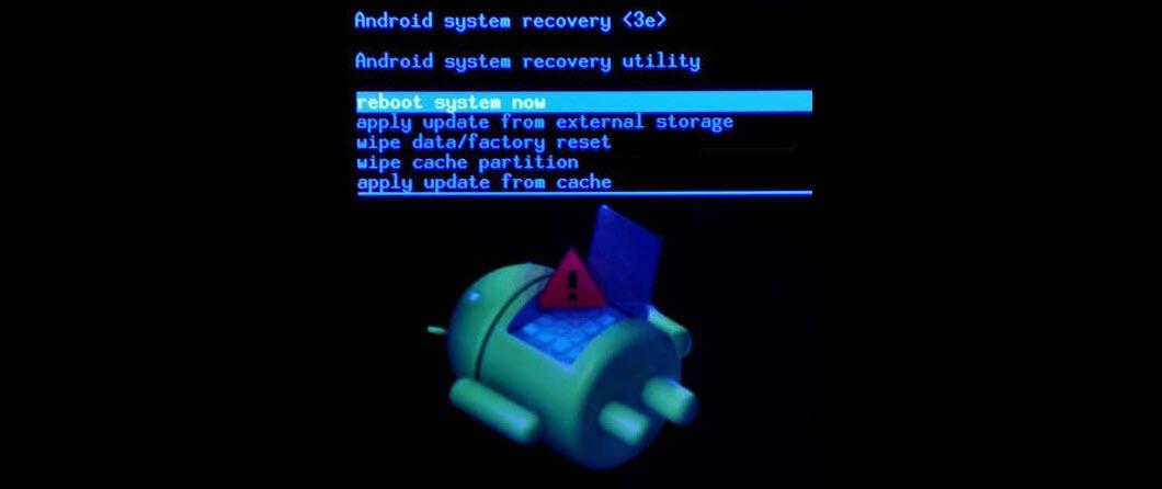 Cómo restaurar la configuración de fábrica de tu dispositivo