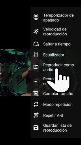 Cómo Minimizar Youtube Salir Y Seguir Escuchando Android Jefe