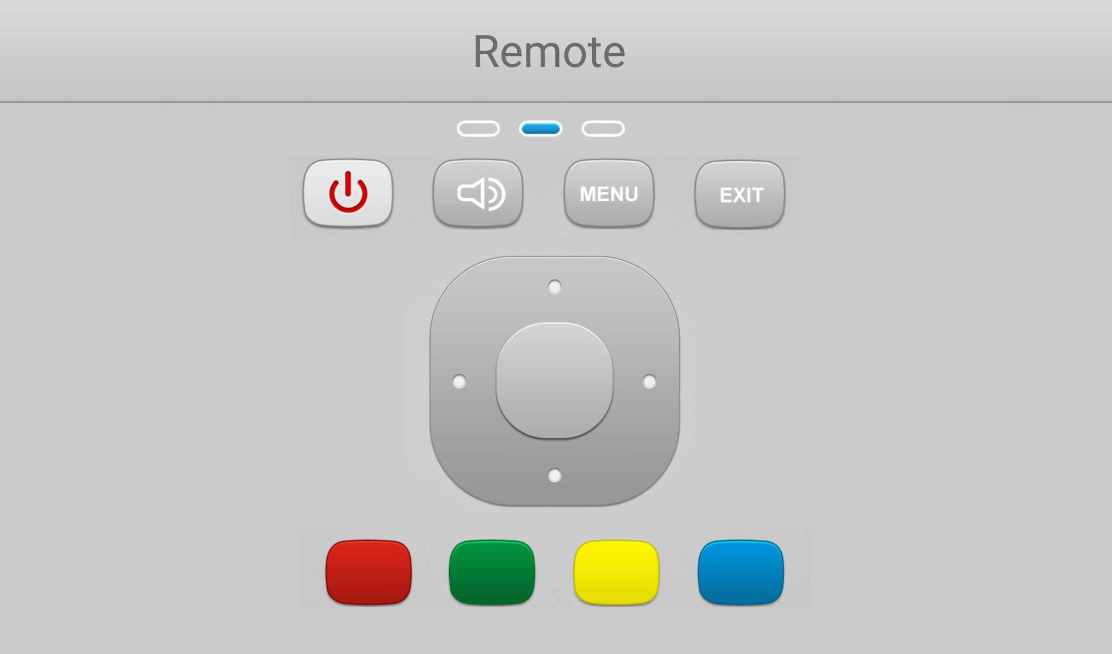 Cómo controlar tu decodificador de TV con el celular