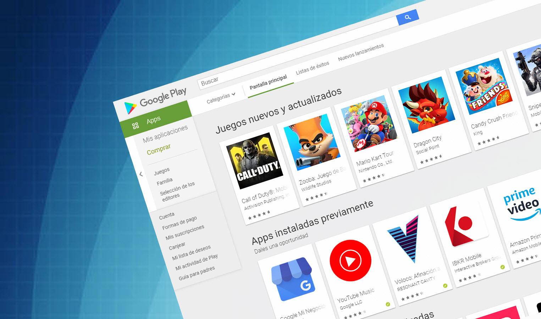 3 cosas de Google Play Store que YA deberías dominar!