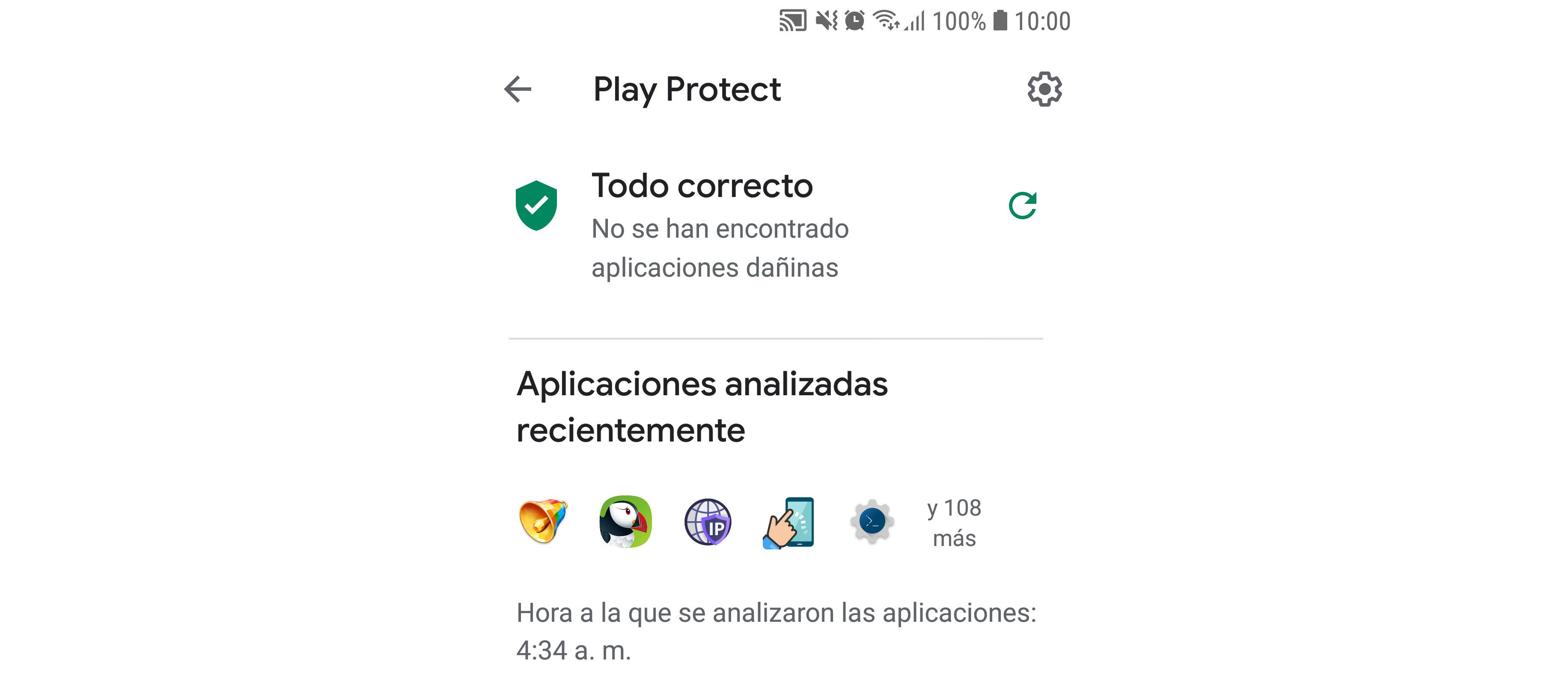 Antivirus y 10 funciones de Avast que ya tienes en Android