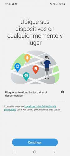rastrear celular sin internet