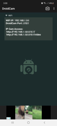 droidcam android 1
