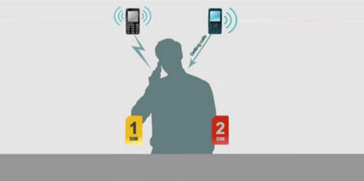14 móviles Dual Active (porque un Dual SIM no es suficiente)