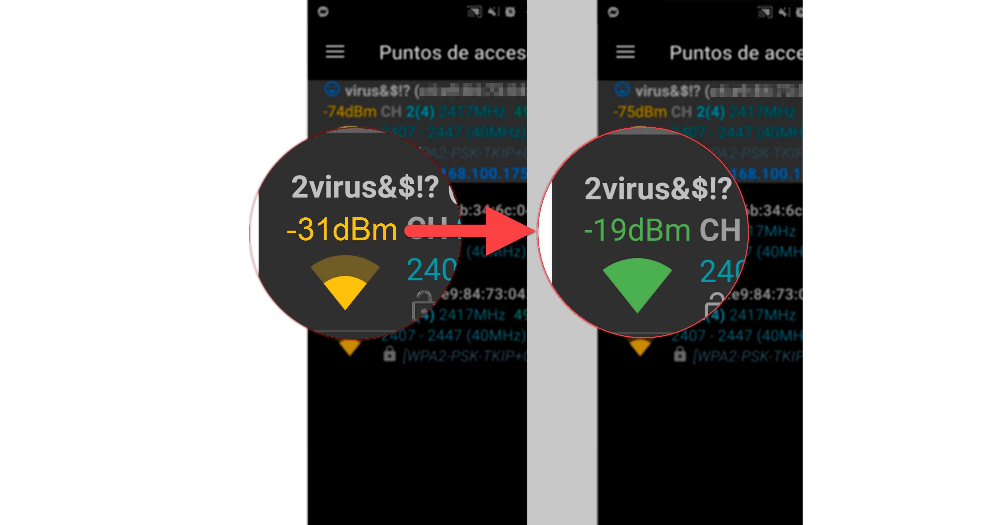 Aumenta la señal WiFi instalando otro firmware en el router
