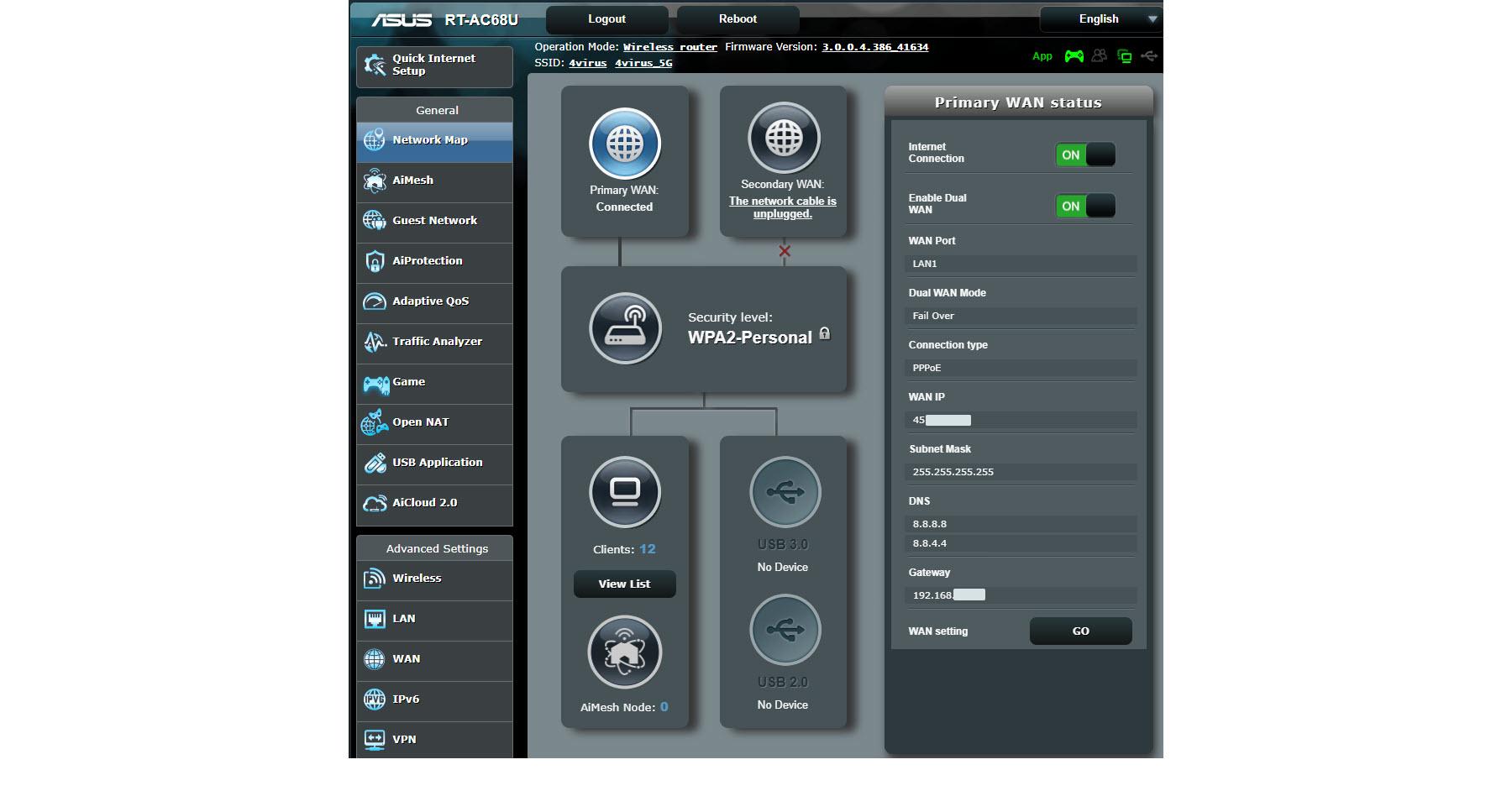 Cómo configurar un router ASUS con módem Huawei en modo puente