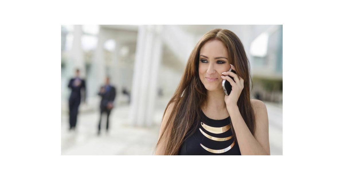 celulares uso llamadas mensajes